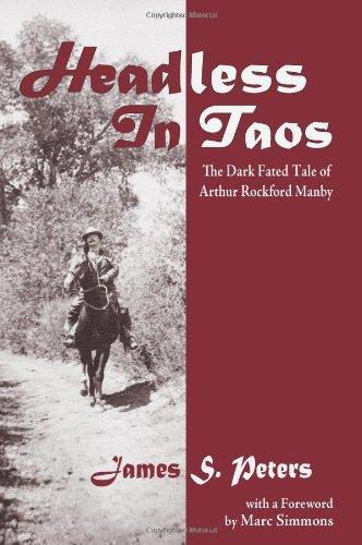 Headless in Taos 9780865347359