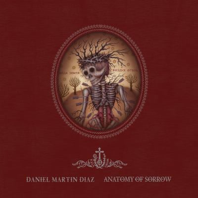 Anatomy of Sorrow 9780867197686