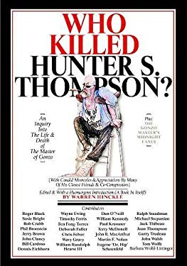 Who Killed Hunter S. Thompson