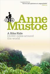 A Bike Ride: 12,000 Miles Around the World 3787873