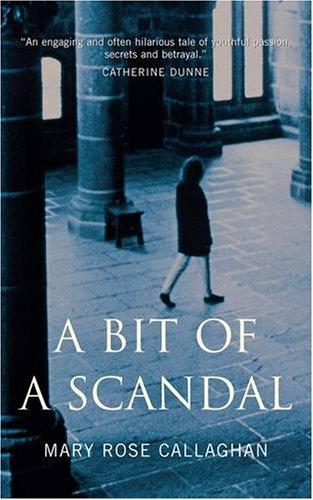 A Bit of a Scandal 9780863223884