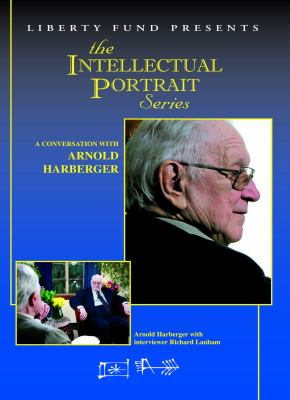 A Conversation with Arnold Harberger 9780865977792