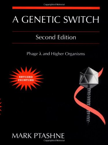 A Genetic Switch 9780865422094
