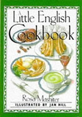 A Little English Cookbook 9780862812171