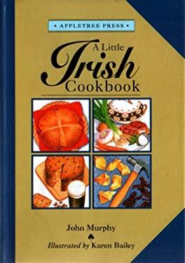 A Little Irish Cook Book 9780862811662