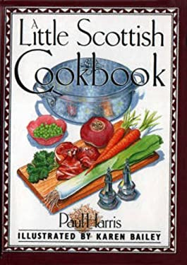A Little Scottish Cookbook 9780862812041