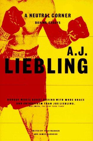 A Neutral Corner: Boxing Essays