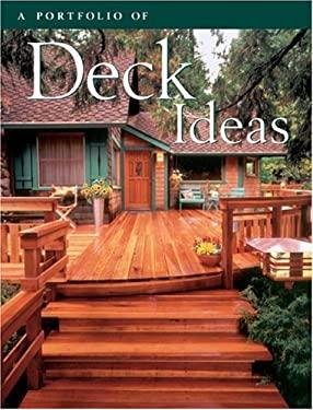 A Portfolio of Deck Ideas 9780865739222