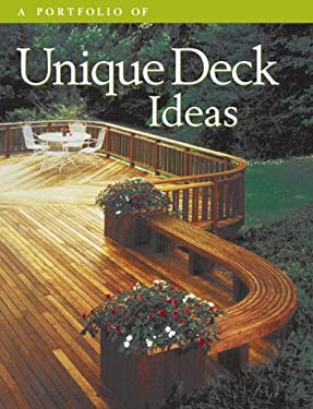 A Portfolio of Unique Deck Ideas 9780865739741