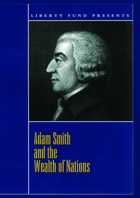 Adam Smith and the Wealth of Nations DVD 9780865976085