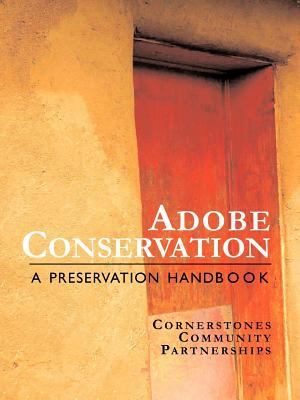 Adobe Conservation 9780865345270