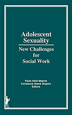 Adolescent Sexuality 9780866569019