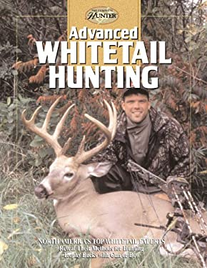 Advanced Whitetail Hunting 9780865730557