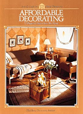 Affordable Decorating 9780865733770