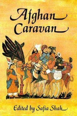 Afghan Caravan 9780863040597