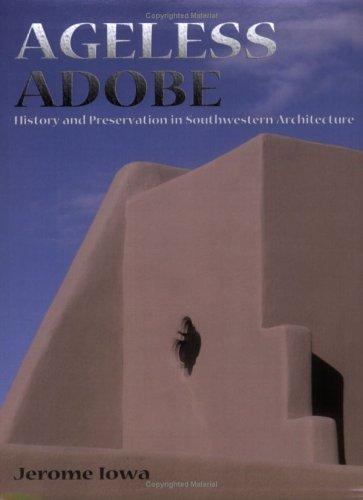 Ageless Adobe 9780865340343
