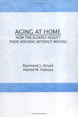 Aging at Home 9780866567367