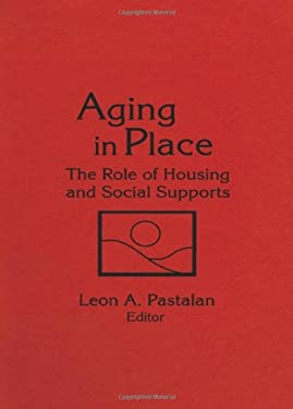Aging in Place 9780866569811