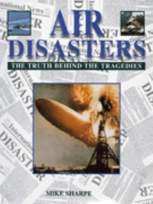 Air Disasters 9780862881542