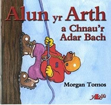 Alun Yr Arth a Chnau'r Adar Bach 9780862437619