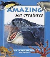 Amazing Sea Creatures 3792607