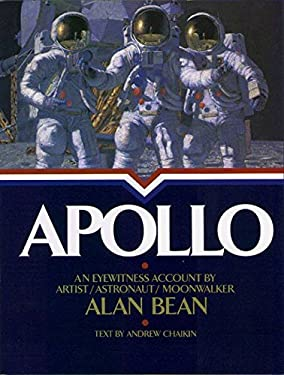 Apollo: An Eyewitness Account 9780867130508