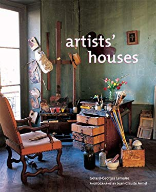 Artists' Houses 9780865652309