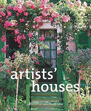 Artists' Houses 9780865652767