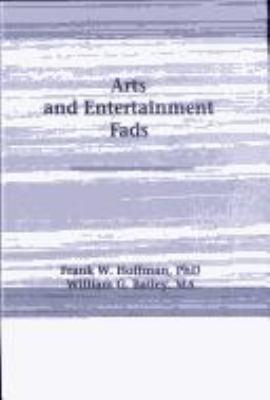 Arts & Entertainment Fads 9780866568814