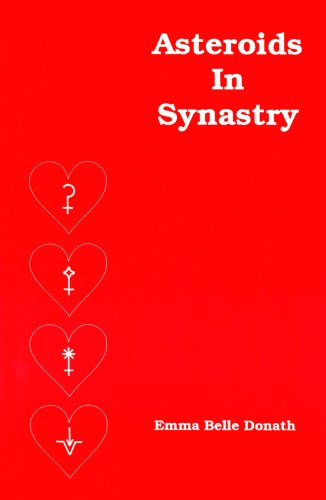 Asteroids in Synastry 9780866900829