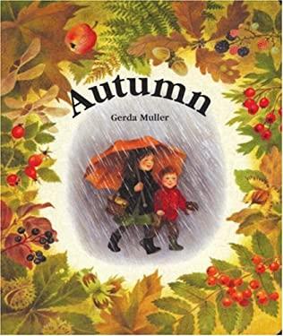Autumn Board Book 9780863151910