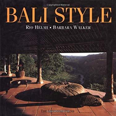 Bali Style 9780865659834