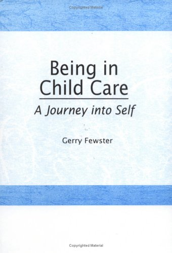 Being in Child Care 9780866569798