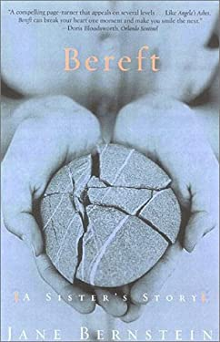 Bereft: A Sister's Story 9780865476134