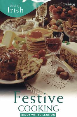 Best of Irish Festive Cooking 9780862789305