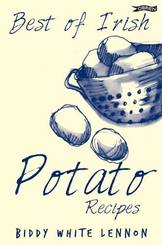 Best of Irish Potato Recipes 9780862787592