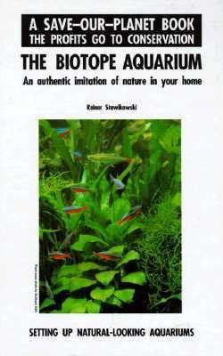 Biotope Aquarium 9780866225199