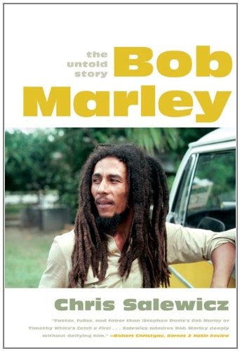 Bob Marley: The Untold Story 9780865478527