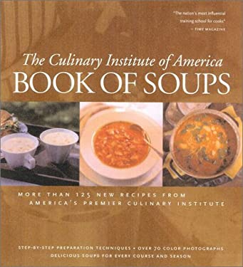 Book of Soups