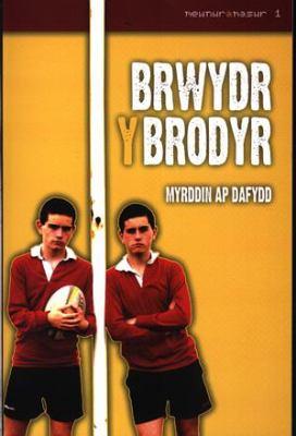 Brwydr y Brodyr 9780863819063