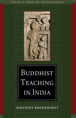 Buddhist Teaching in India 9780861715664