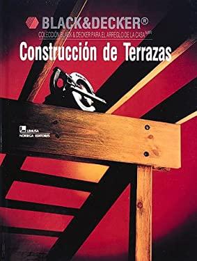 Building Decks - Spanish Edition