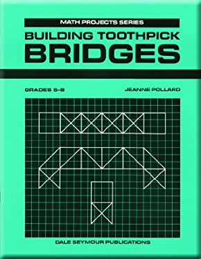 Building Toothpick Bridges Gr5 93 9780866512664
