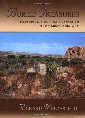 Buried Treasures 9780865345317