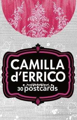 Camilla d'Errico Postcards 9780867197266