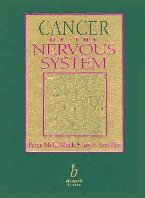 Cancer of the Nervous System 9780865423848