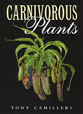 Carnivorous Plants 9780864179173