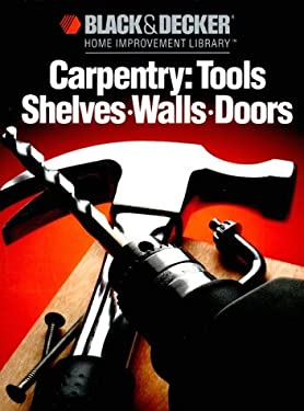 Carpentry Tools Shelves Etc 9780865737044