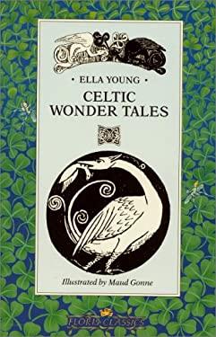 Celtic Wonder Tales 9780863155109