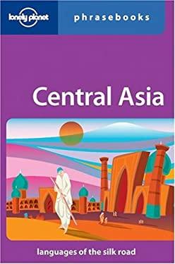Central Asia Phrasebook 9780864424198